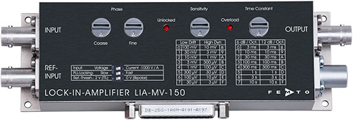 Amplifier module LIA-MV-150